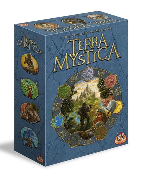 Terra Mystica het bordspel koop je bij spellenpaleis.nl