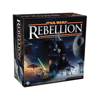 Star Wars Rebellion koop je op www.spellenpaleis.nl