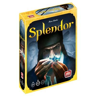 Splendor vindt je op spellenpaleis.nl