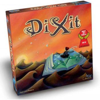 Dixit vindt je op spellenpaleis.nl
