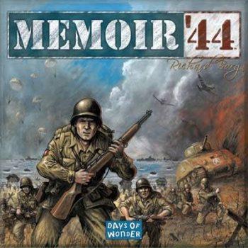 Memoir '44 kopen? www.spellenpaleis.nl