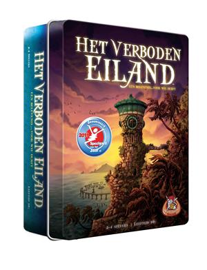 Het verboden Eiland koop je bij www.spellenpaleis.nl