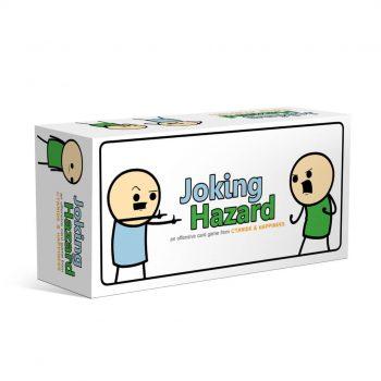 Joking Hazard, party game, koop je op spellenpaleis.nl